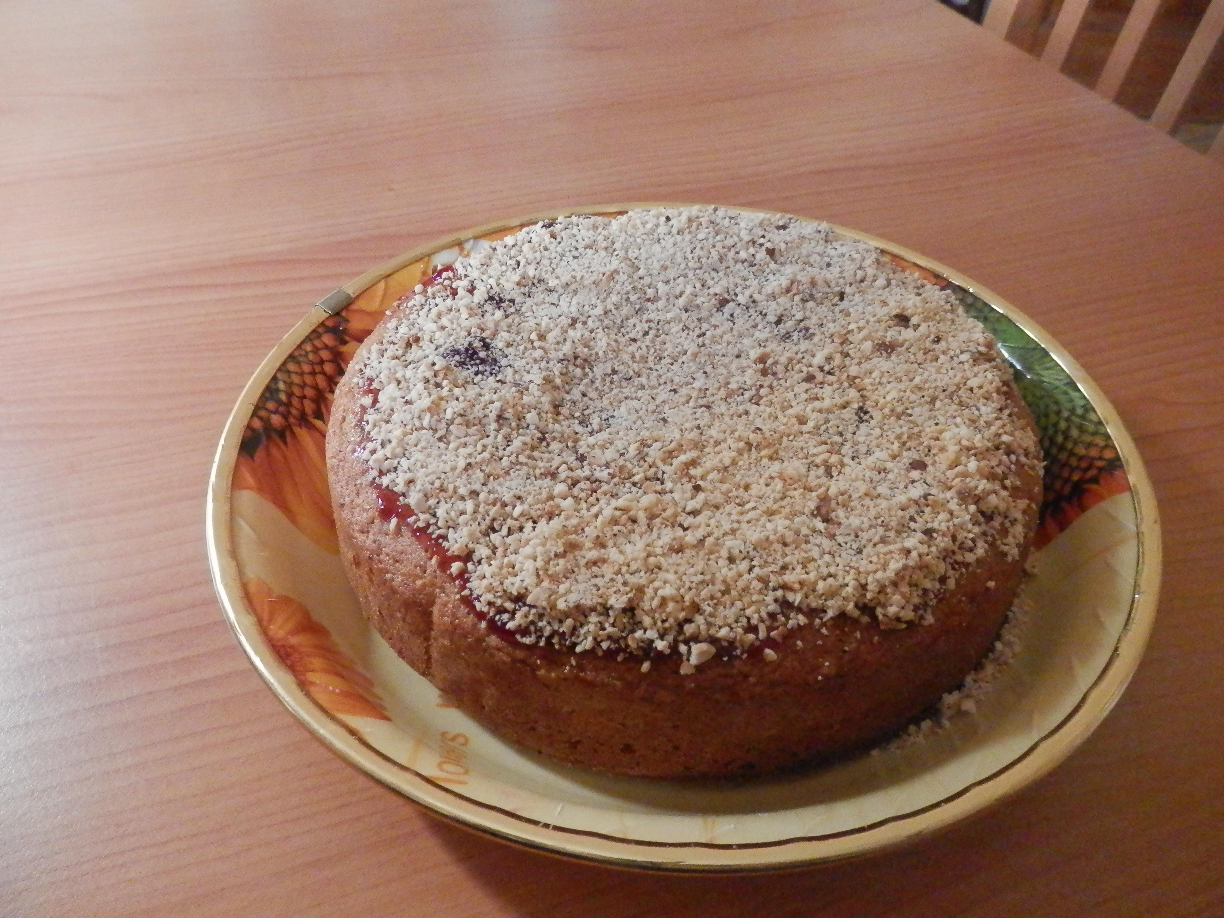 Torte Da Credenza Ricette : Torte da credenza le due cucine