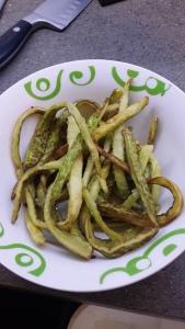 merluzzo in umido saporito e chips di zucchine (12)
