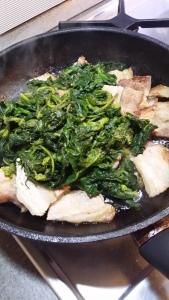 pancetta maiale e rape (1)