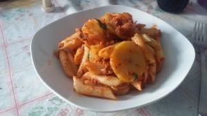pasta e patate ara tiedda (3)