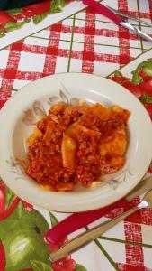 pasticcio di lasagne (4)
