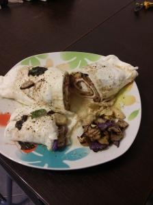 rotolo di mozzarella condita (3)