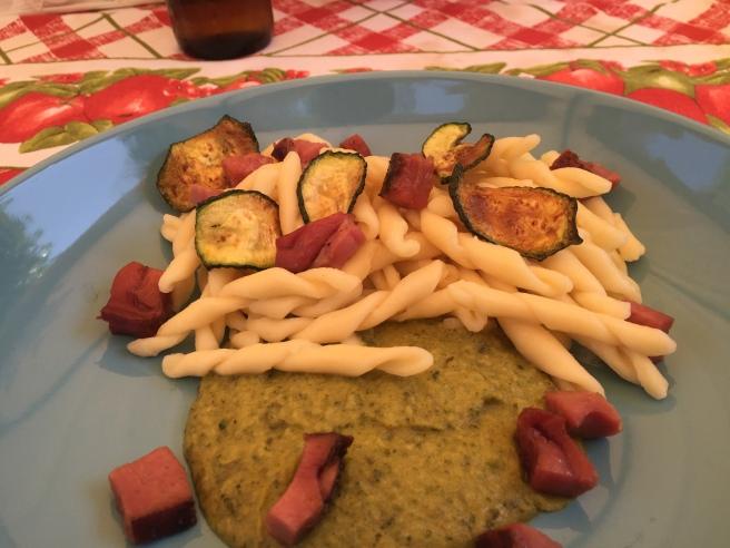zucchine e speck (5)